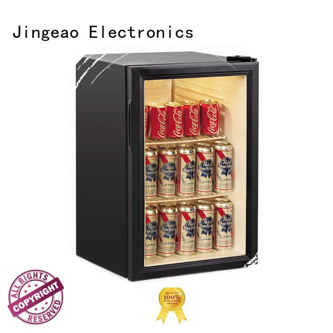 cooler commercial beverage cooler constantly for supermarket Jingeao