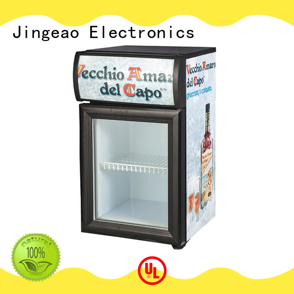 good-looking upright display fridge workshops for bar