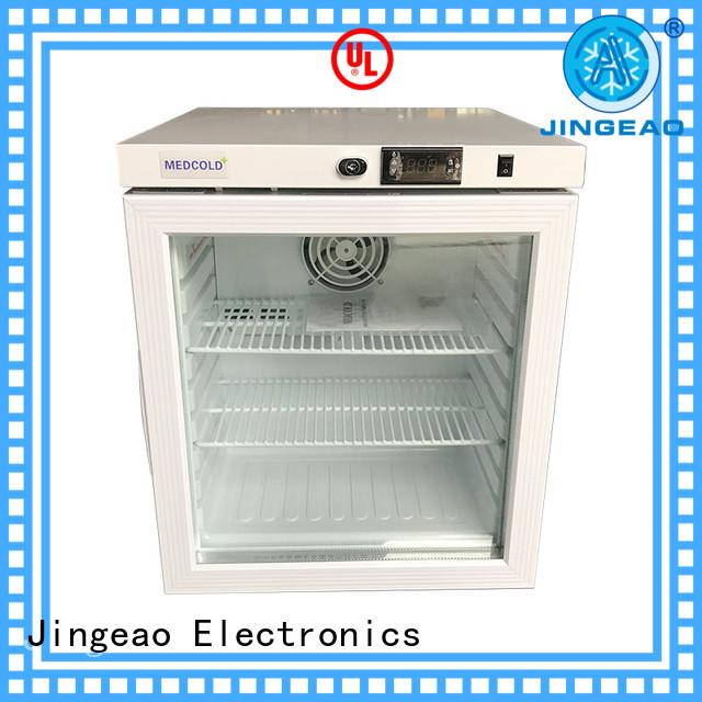 high quality Mdeical Fridge fridge testing for drugstore