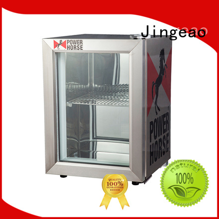 power saving small commercial refrigerator beverage certifications for school