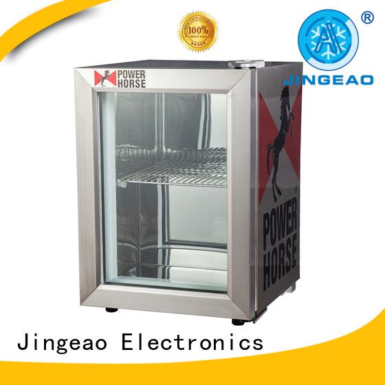 Jingeao superb display refrigerator management for store