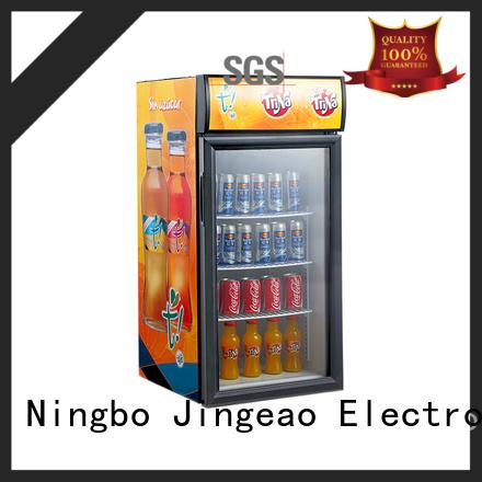 popular commercial beverage cooler beverage application for bar