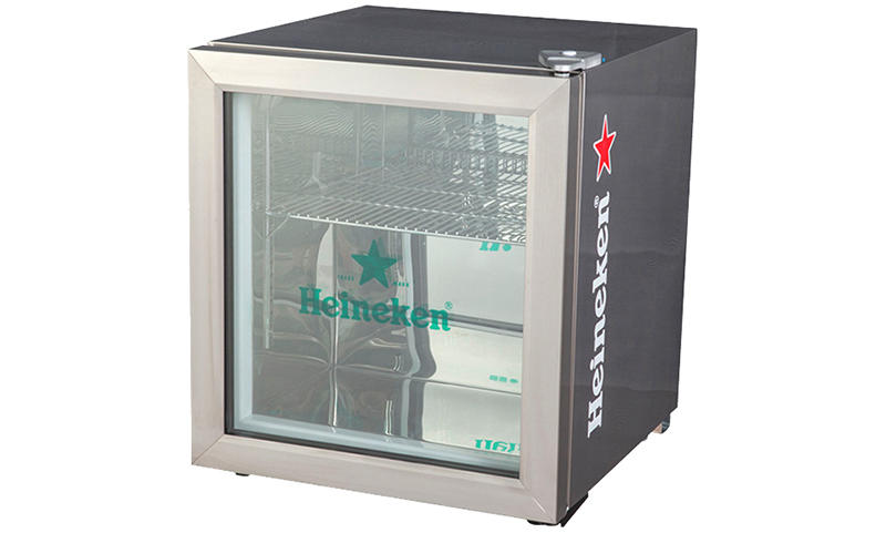 Jingeao dazzing Display Cooler for-sale for bar-1