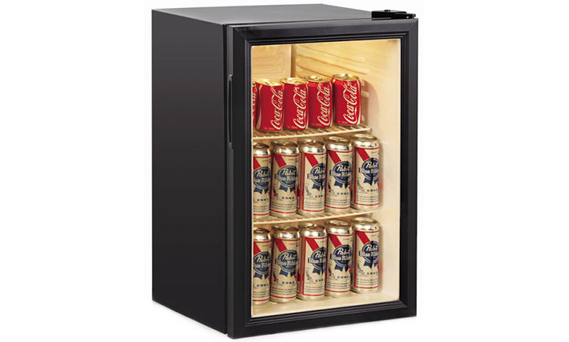 Jingeao energy saving commercial display fridges management for store-1