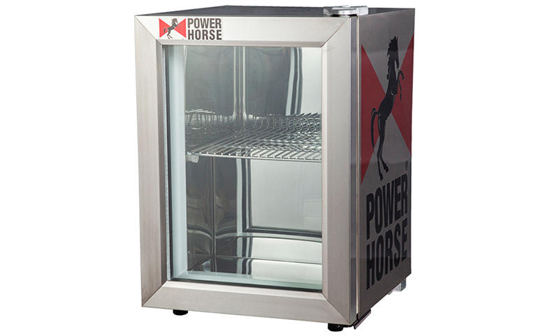 Jingeao superb Display Cooler type for bar-1