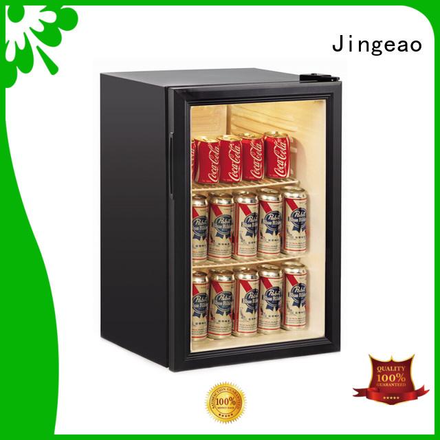 energy saving display freezer beverage for-sale for hotel