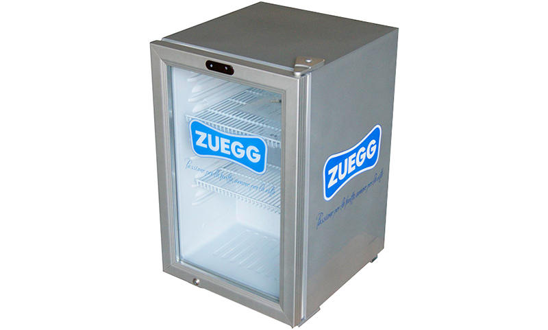 popular display chiller fridge for bakery-1