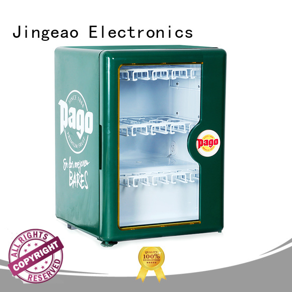 energy saving display fridge beverage research for wine