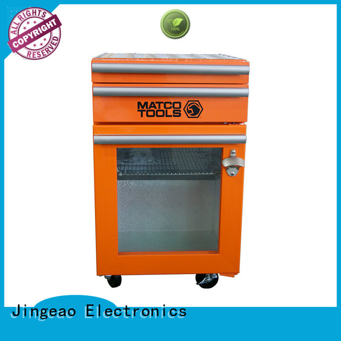 accurate tool box refrigerator glass for wholesale for school