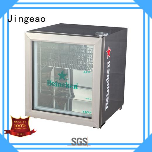 Jingeao display display refrigerator package for school