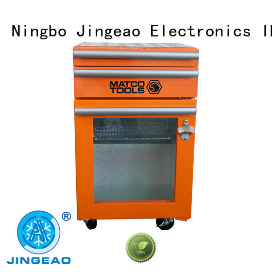 Jingeao automatic tool box refrigerator for wholesale for wine