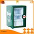 Jingeao cool beverage display refrigerator cooler for market