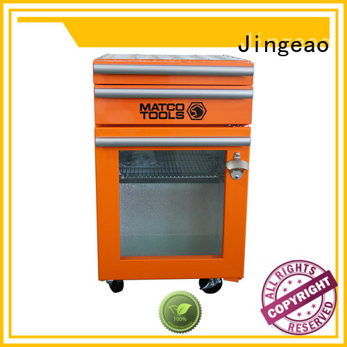 Jingeao multiple choice compact refrigerator door for store