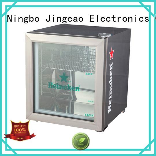 Jingeao fridge Display Cooler