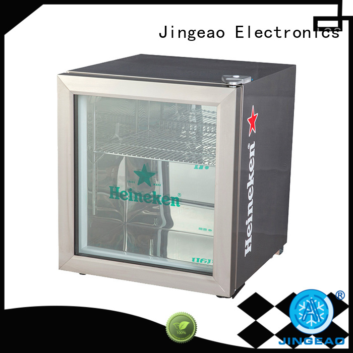 Jingeao cool Display Cooler for school